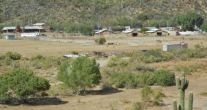Reduced $800K! Black Canyon Commercial Equine Facility and Aggregate Mine