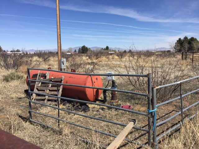 Sold! Horse Breaking Facility