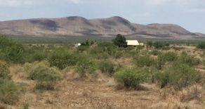 New Listing! Cochise County Ranch
