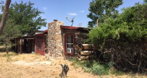 SOLD! Cochise Cattle Trading and Hay Brokerage
