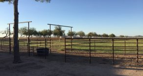 New! Coolidge Pasture Ranch