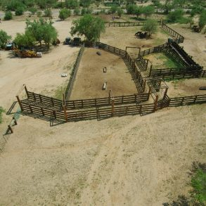 Vaquero Ranch- (Owner May Finance)