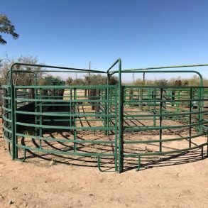 Cattleman Ranch