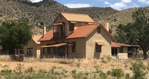 New Listing! The Historic Fourr Ranch