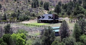 Sold! Cold Springs Ranch
